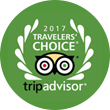 badge tripadvisor tc17