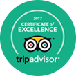 badge tripadvisor coe17